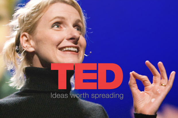 TED_Elizabeth Gilbert